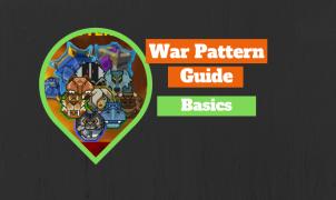 War Pattern Guide Basics