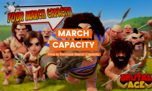 March Capacity