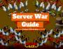 Server War Guide