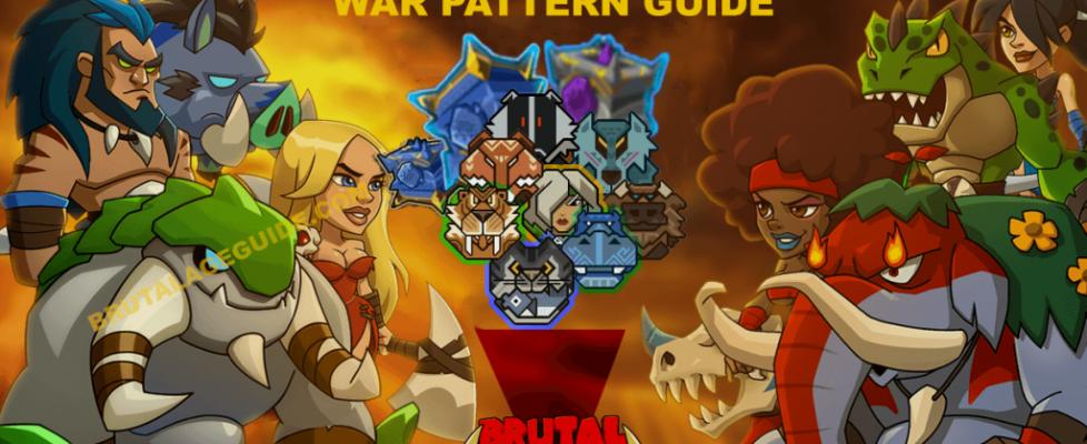 Choosing Best War Pattern For Your Partner [Advanced Guide]