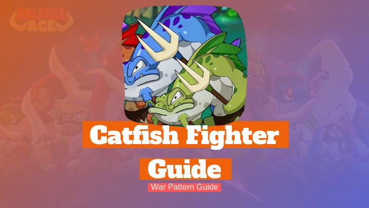 Catfish Fighter