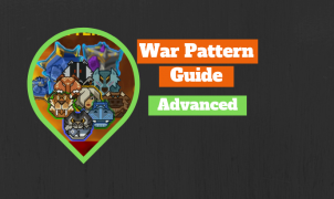 War Pattern Guide Advanced