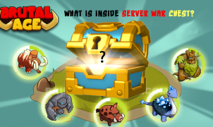 what is inside server war chest