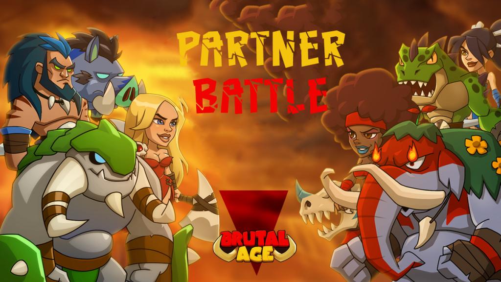 Partner Battle