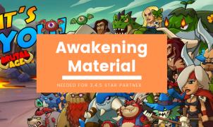 Partner Awakening Material